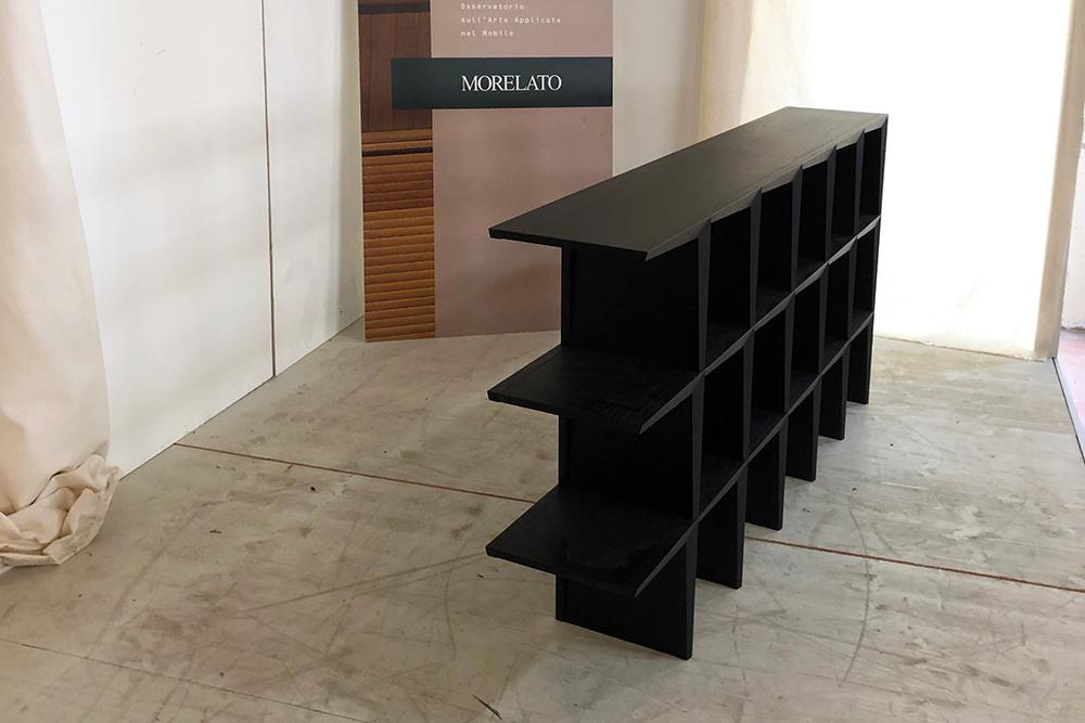 Morelato - High-Class Outlet - Libreria Kant