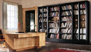 Morelato high class outlet librerie e biblioteche for Morelato librerie